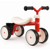 Smoby Vélo enfant Rookie Rouge