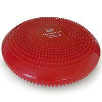 Sissel Disque d'équilibre Balancefit 32 cm Rouge SIS-162.030