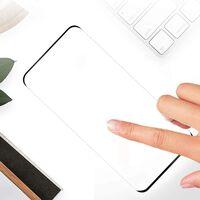 Protecteur d'écran en verre trempé 3D pour Huawei P40 Pro