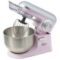 Bestron Mélangeur sur socle de cuisine AKM1200SDP 1200 W Rose