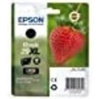 EPSON Cartouche T2991 - Fraise - Noir XL