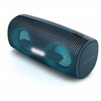 Enceinte Nomade Bluetooth Bleu - M730dj