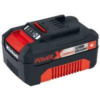 Einhell Batterie 18 V 4 Ah Power-X-Change