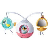 Tiny Love Mobile de divertissement pour bébés Tiny Princess Tales