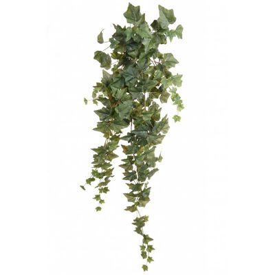Emerald Buisson de lierre suspendu artificiel Vert 100 cm 11.958