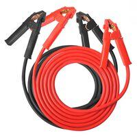 ProPlus Câbles de démarrage 50 mm²