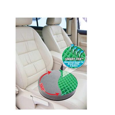 Konbanwa Coussin pivotant de soutien Comfort 360°