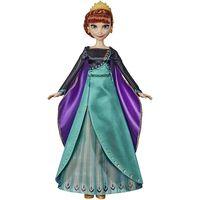 Frozen Poupée Anna qui chante 2