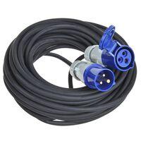 ProPlus Rallonge électrique CEE 10 m