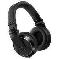 Pioneer DJ Casque Noir HDJ-X7-K