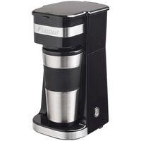 Bestron Cafetière ACM112Z 750 W Noir 420 ml
