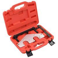 vidaXL Kit d'outils de calage d'alignement pour Benz AMG 156