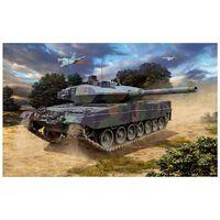 Maquette Char : Leopard 2 A6M
