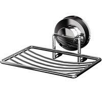 RIDDER Porte-savon de douche 13 x 12 x 7,7 cm Chrome 12040100