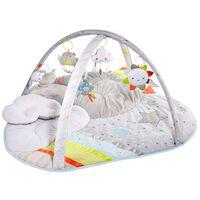 Skip Hop Portique d'activité pour bébé Silver Lining Cloud