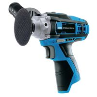 Draper Tools Polisseuse mini Storm Force 10,8V
