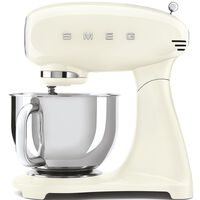 Robot Sur Socle 4.8l 800w Crème - Smf03creu