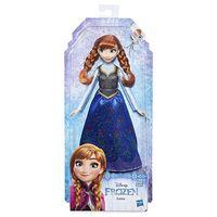 Hasbro - Disney La Reine des Neiges - Anna Poussière d'Etoiles