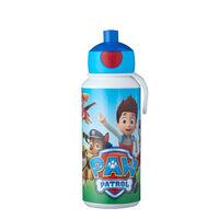 Mepal Paw Patrol Water Bottle Pop-Up 400ml