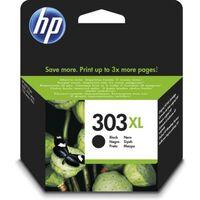 HP 303XL cartouche dencre noire grande capacite authentique pour HP En