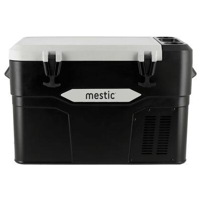 Mestic Glacière 3 en 1 à compresseur MCCA-42 Noir 42 L