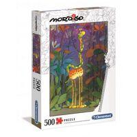 Puzzle Mordillo 500 pièces - The Lover