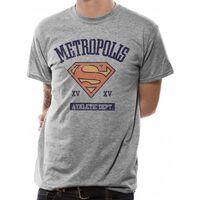 Superman - Athletic Depart  T-Shirt