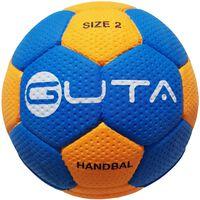 GUTA Balle à main d'intérieur/d'extérieur Taille 2