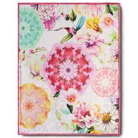 HIP Plaid AMELIE 130x160 cm Velours polyester
