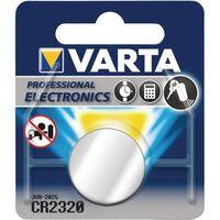 Lithium 3.0V-135Mah 6320.801.401 (1Pc/Bl)