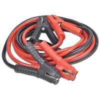 vidaXL Câble de démarrage 2 pcs 1500 A