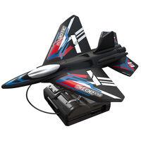 Silverlit Avion télécommandé X-Twin Evo