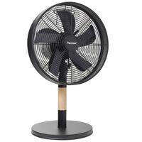 Bestron Ventilateur de bureau DFT35WB 35 cm 35W Noir