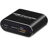 Extracteur audio HDMI - diviseur vidéo / audio - 3D / 4K