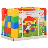 Polesie Blocs en jouet 134 pcs