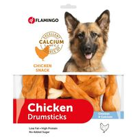 Chick'n snack calcium bone 700gr