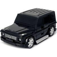 Ridaz Trolley pour enfants Mercedes G-Class Noir