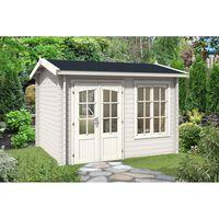 Alpholz Maison de jardin modèle ashford-40