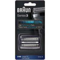Feuille de rasage Braun - 21B pour la série 3
