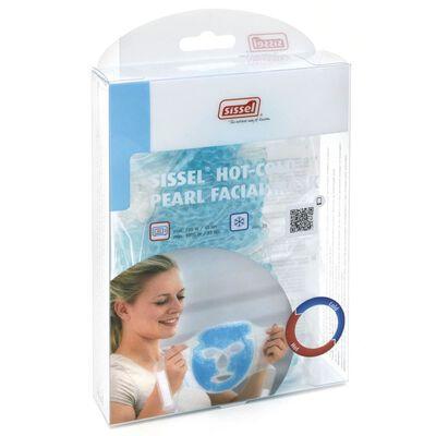 Sissel Masque facial perlé chaud-froid SIS-150.040