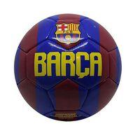 FC Barcelone Football Bar en cuir & ccedil, une taille 2