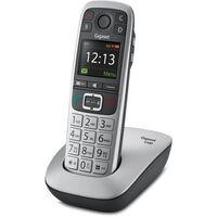 Téléphone Sans Fil Dect Silver - Giga E 560 Silver