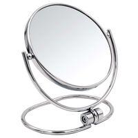 RIDDER Miroir de maquillage sur pied Merida 12,6 cm/13 cm