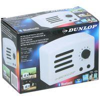Dunlop Président - Bluetooth - 3W