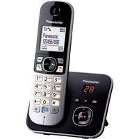 TELEPHONE SANS FIL PANASONIC KXTG 6821 FRB