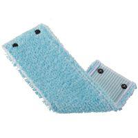 Leifheit Tête de balai Clean Twist/Combi Extra Soft M Bleu 55321