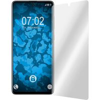 Protecteur d'écran de 2 packs pour Samsung Galaxy A71