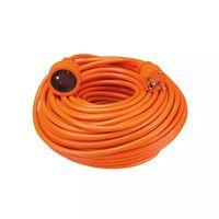 Rallonge - 40 m - orange
