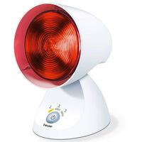 Beurer Lampe de chauffage infrarouge IL 35 150W Blanc