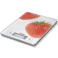 Soehnle Balance de cuisine Page Profi Fresh Fruits 15 kg Blanc 66312